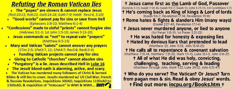 Vatican tract